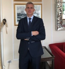 Al Grand Hotel Rimini torna in direzione Claudio Angiulli
