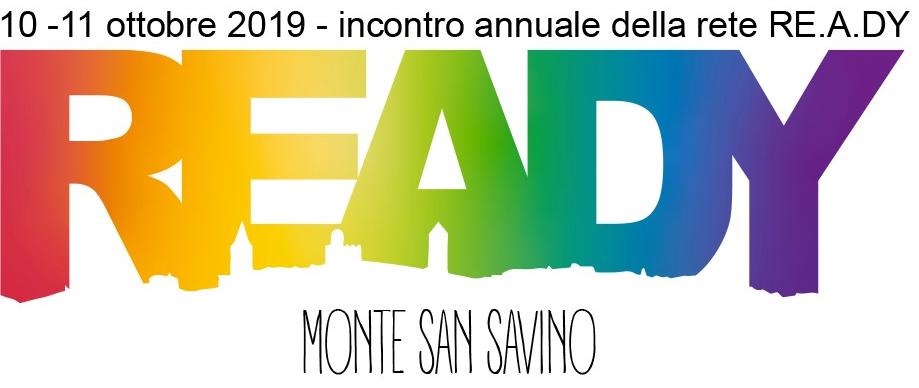 A Monte San Savino l'incontro annuale della Rete Re.A.Dy.