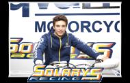 Il castiglionese Matteo Segantini nuovo campione italiano di enduro