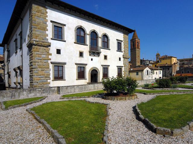 Comune di Monte San Savino: avviso d'asta