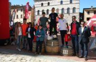 Grande successo per la Montepulciano Run