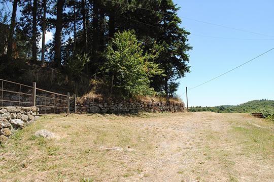 Nuovi progetti per l'area verde del Monte S. Egidio
