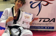 Taekwondo: Andrea Conti bronzo al French Open e al Croatia Open