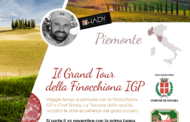 Al via il Grand Tour della Finocchiona Igp
