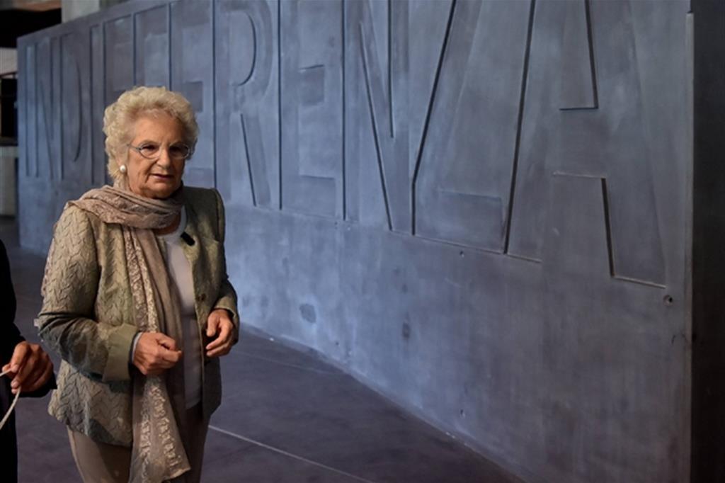 PD-Insieme per Cortona: «si conceda la cittadinanza onoraria a Liliana Segre, sopravvissuta all'Olocausto»