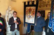 """""""Scene dalla Guerra"""", mostra allestita nel Sacrario di Palazzo San Michele, inaugurata oggi"""
