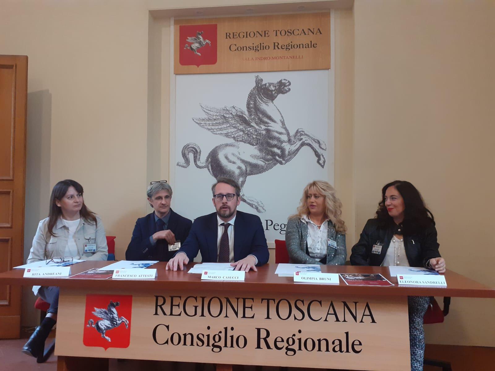 Il genio di Pietro da Cortona celebrato in Consiglio regionale
