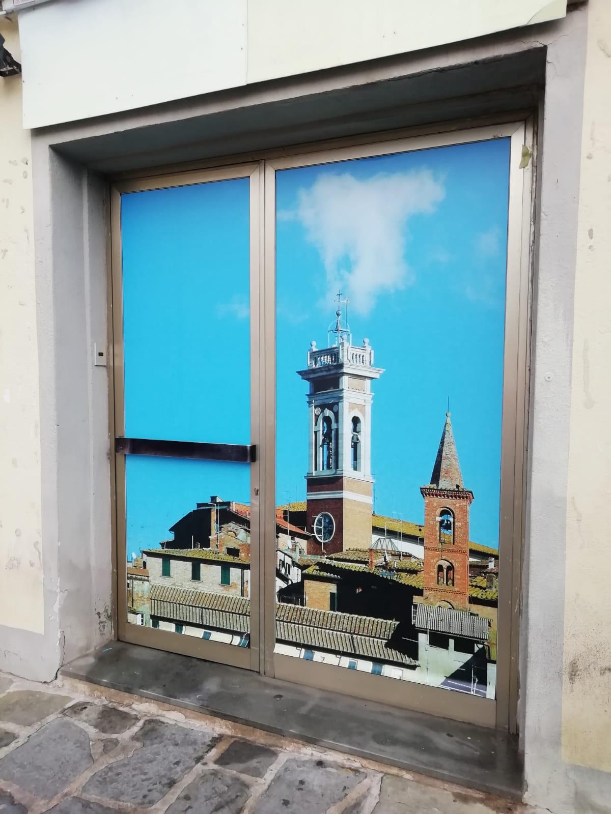 Festa di San martino a Foiano e progetti per la riqualificazione del centro storico
