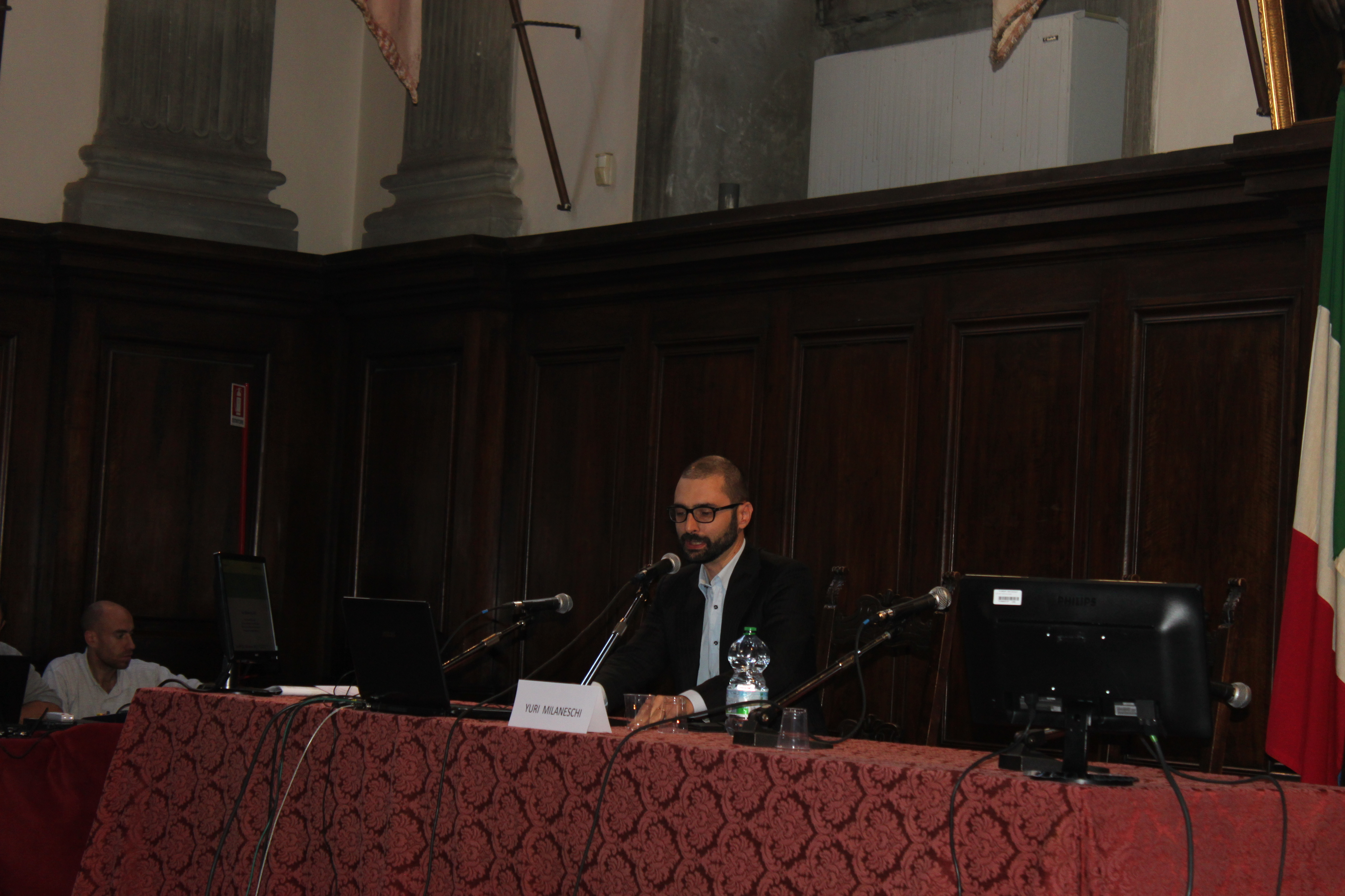 Importanti studi del ricercatore savinese Yuri Milaneschi