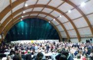 Cena di Beneficenza pro-Caritas a Montecchio Vesponi