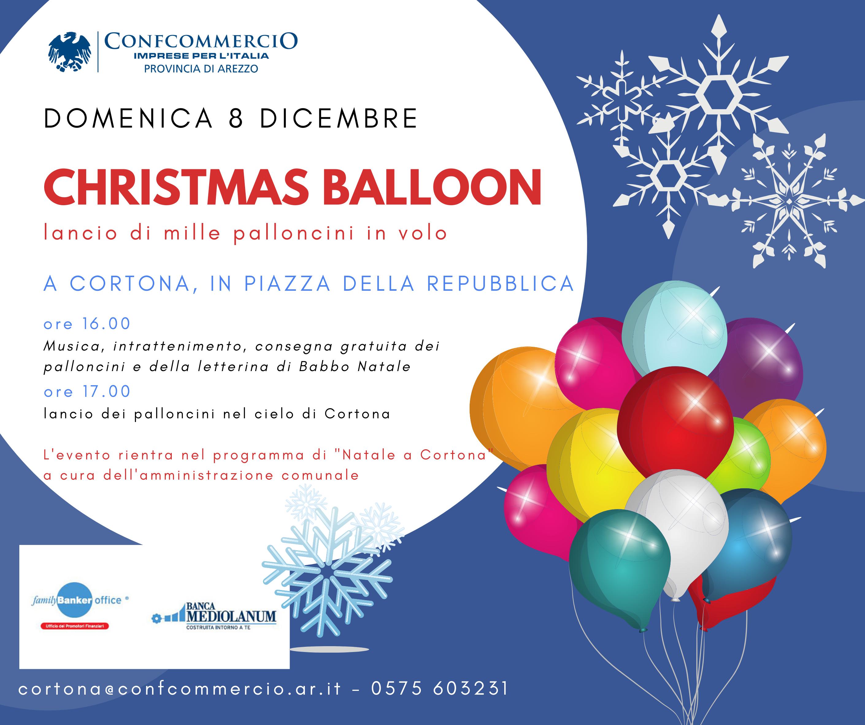 Natale a Cortona:
