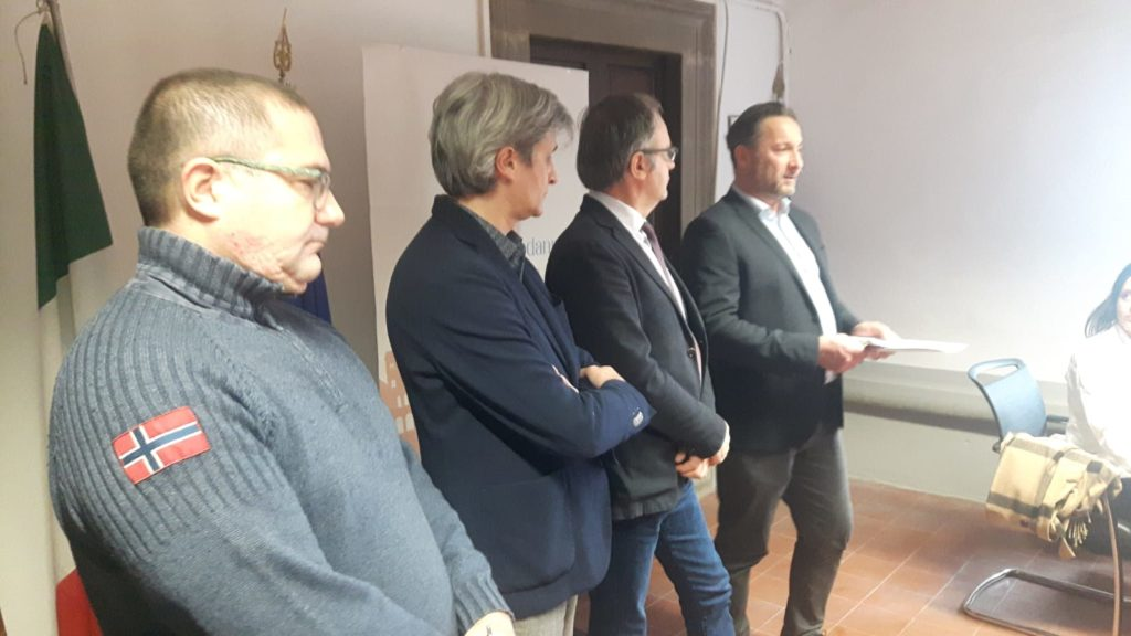 Ultimo dell'anno a Cortona, ecco gli eventi