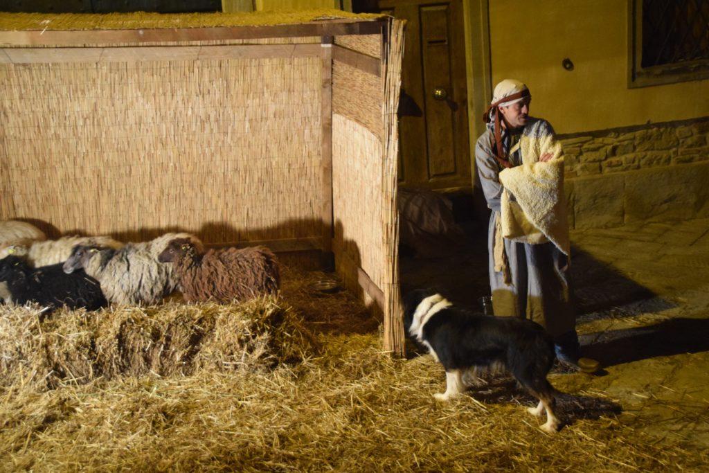 Il 26 Dicembre è il giorno del Presepe Vivente a Castiglion Fiorentino