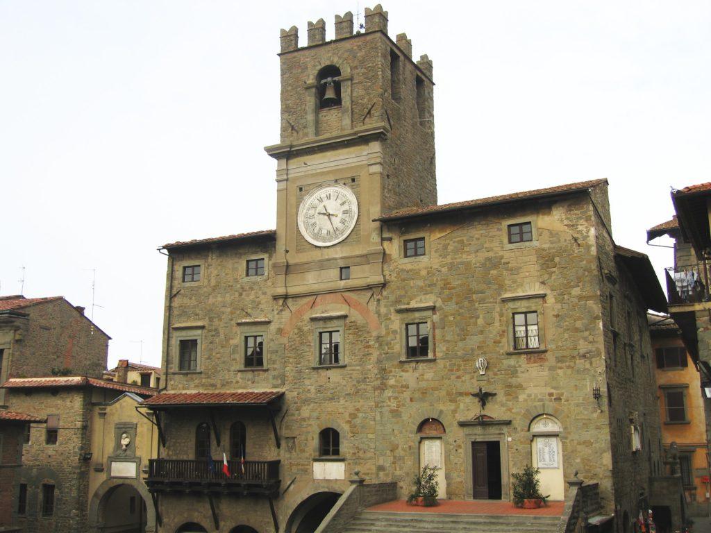 Il Sindaco Meoni sulle dimissioni del Consigliere Del Serra