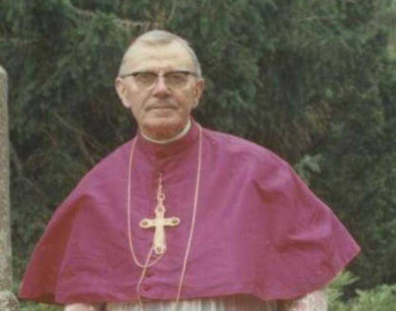 Cortona ricorda il vescovo Giuseppe Franciolini
