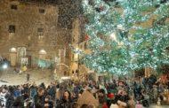 Natale a Cortona, tanto pubblico nel secondo fine settimana