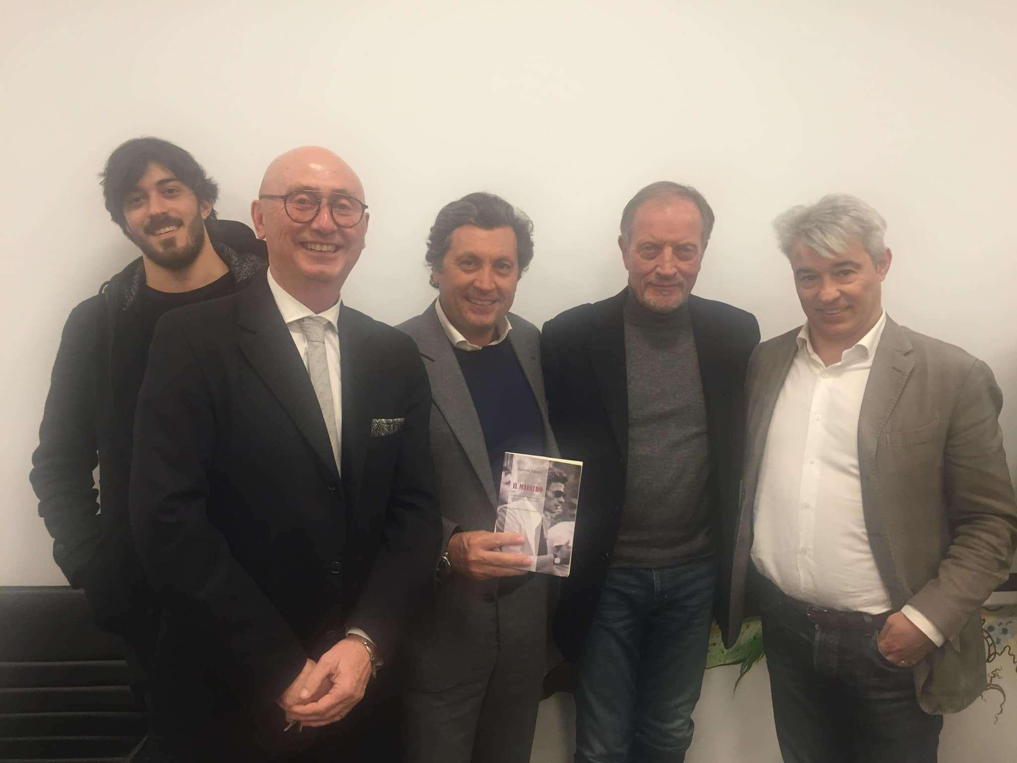 Castiglion Fiorentino ricorda Corrado Viciani