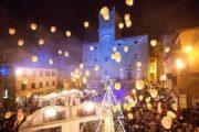 Natale a Cortona: venerdì via agli eventi