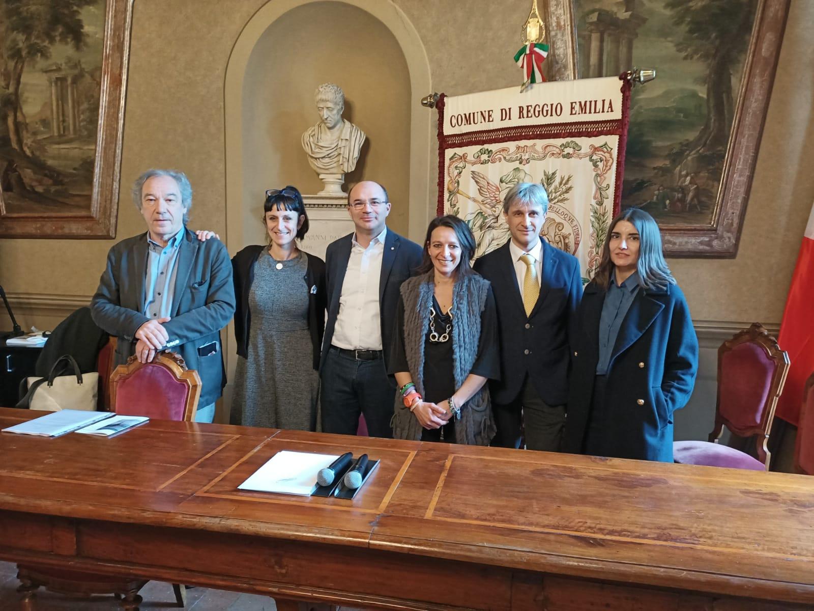 Il comune di Cortona e il comune di Reggio Emilia vincitori del bando «Sinergie» di Anci