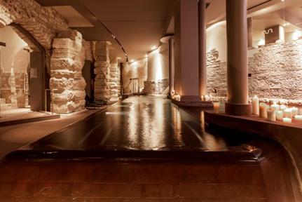 Love therapy al Nun Assisi Relais & Spa Museum