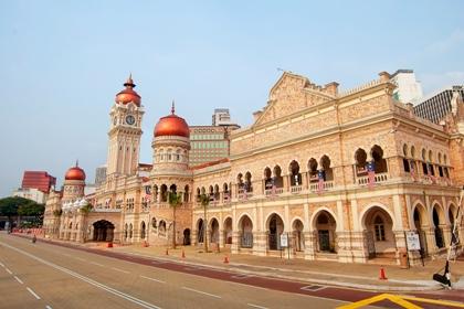2020 un anno speciale per scoprire la Malesia