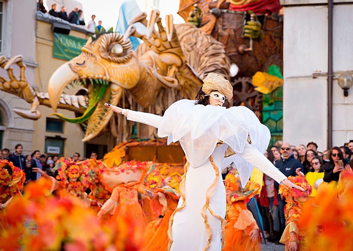 Scatta domenica il Carnevale di Foiano edizione 2020