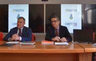 Metanizzazione di Civitella: Centria investe 665mila euro tra Mugliano e il capoluogo