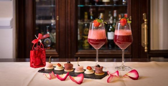 San Valentino in Versilia tra relax e romanticismo