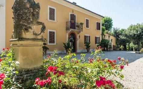 A Villa il Casato il Festival culinario in omaggio a Sant'Uberto