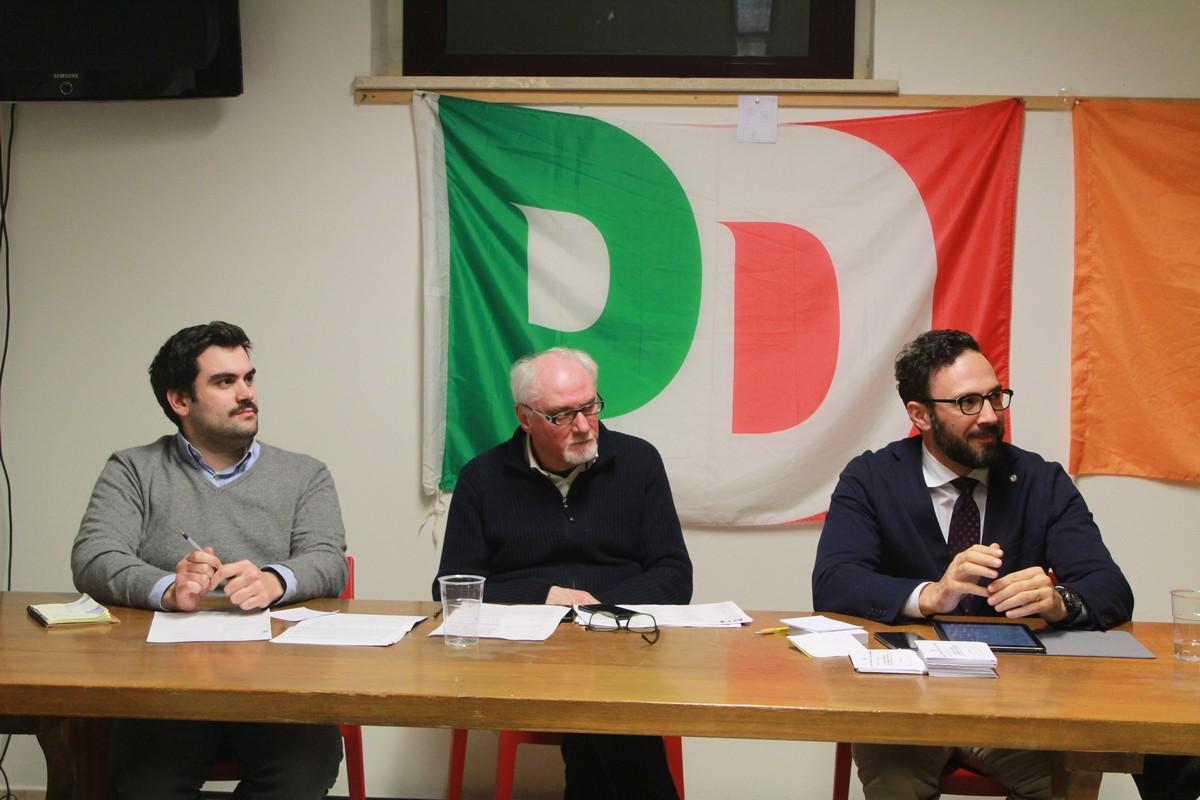 È Luca Bianchi il nuovo Segretario del PD di Cortona