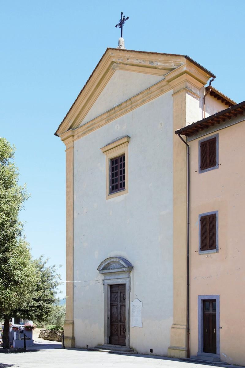Festa di San Biagio a Montecchio Vesponi