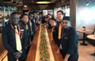 Bottega Prosecco Bar apre a Dubai International Airport