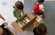 Libri donati dal Comune ai Nidi cortonesi