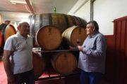 A Prodexpo la Cantina dei Vini Tipici dell'Aretino