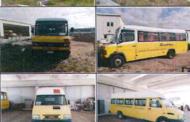 Asta pubblica per veicoli di proprietà del Comune di Castiglion Fiorentino