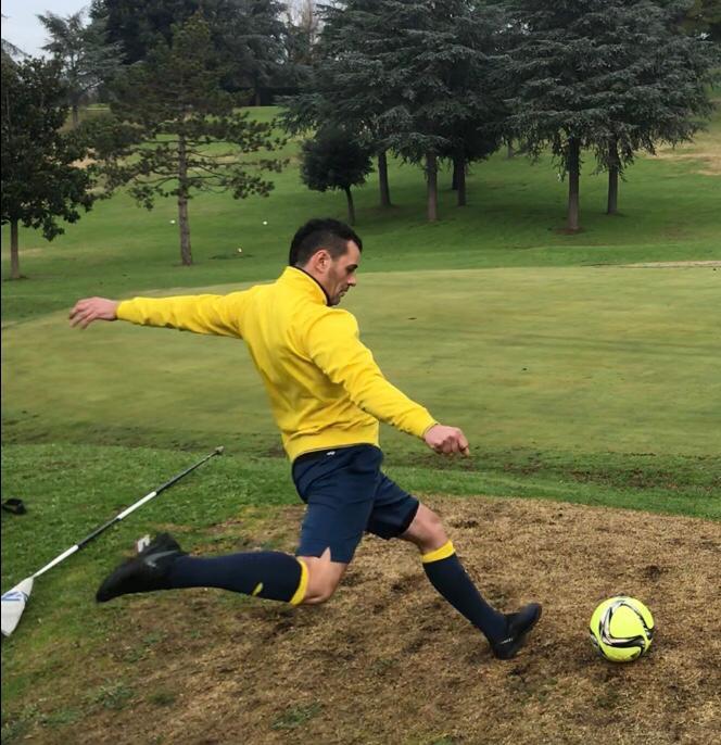 Footgolf, una realtà in crescita anche in Valdichiana