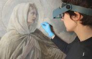 Inizia la seconda fase del restauro della Cappella dei Caduti nella Basilica di Santa Margherita
