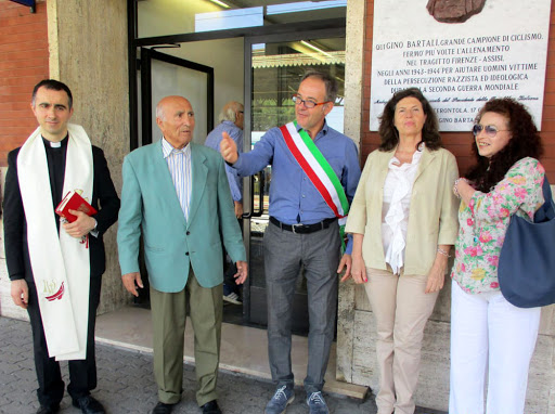 La scomparsa di Ivo Faltoni, Meoni: «Una grande perdita per Cortona»