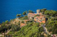 Torre di Cala Piccola diventa boutique hotel