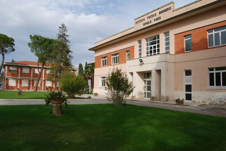 Istituto Vegni, iscrizioni in crescita