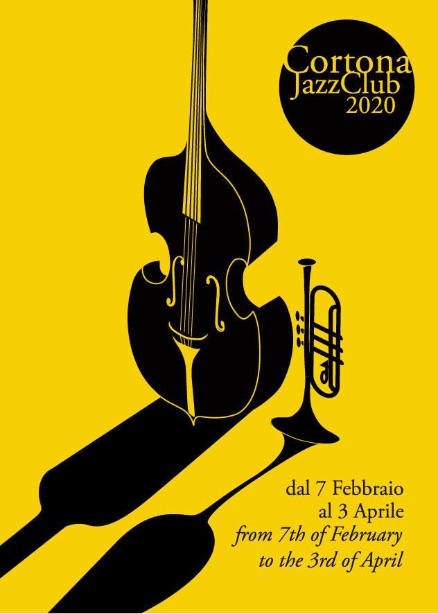 Terza edizione del Cortona Jazz Club al via