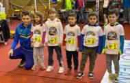 L'Atletica a Cortona per i bambini con ASD Sport Events