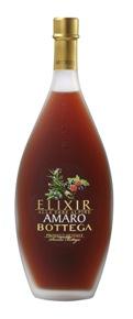 Elixir Amaro Erbe Alpine di Bottega