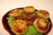 Il ristorante Santa Elisabetta regala una ricetta stellata