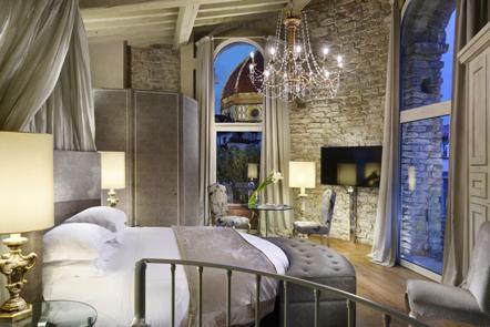 Hotel bond al Brunelleschi di Firenze
