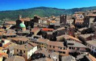 Turismo a Cortona: invece di mettere le