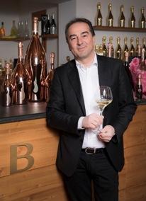 Sandro Bottega sul marketing del vino