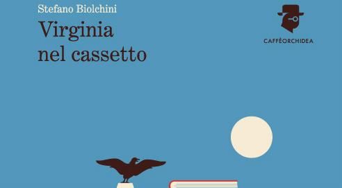 """L'angolo del Bibliotecario: """"Virginia nel cassetto"""" di Stefano Biolchini"""