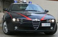 Rapina una ragazza, individuato e denunciato dai Carabinieri