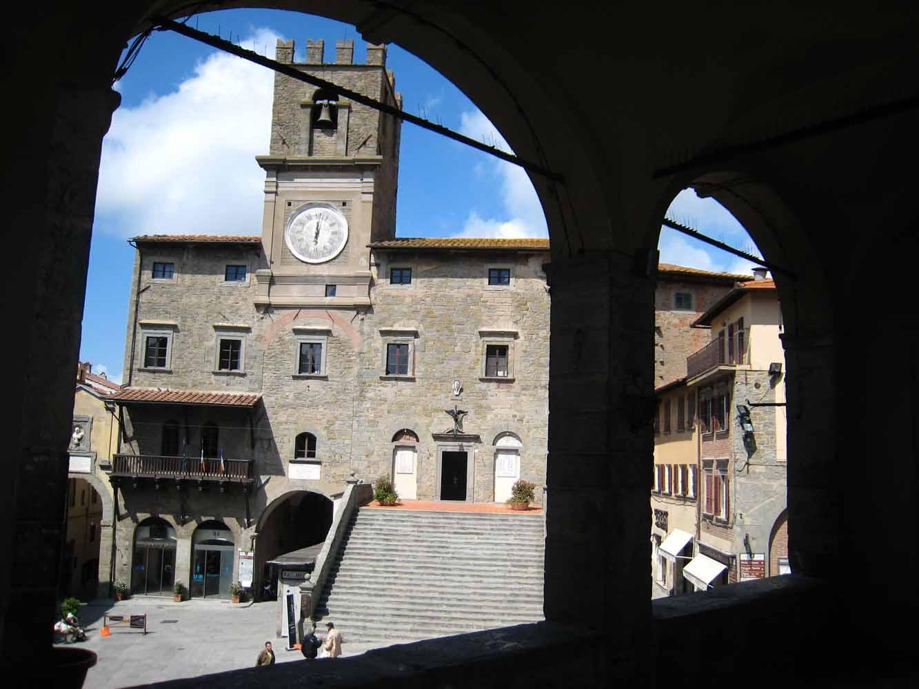 Due nuovi romanzi ambientati a Cortona